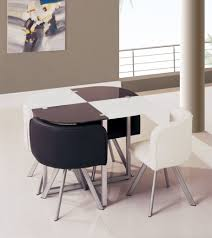 dining tables and chairs for small spaces modern interior paint