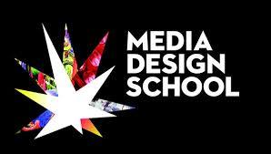 media design new zealand partners with media design school