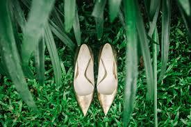 wedding shoes surabaya an intimate garden wedding at hotel majapahit surabaya