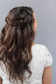 maid of honor hairstyles 9 beautiful bridesmaid hairstyles more com