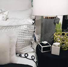 bold black u0026 white bedding design inspiration bedside manor ltd