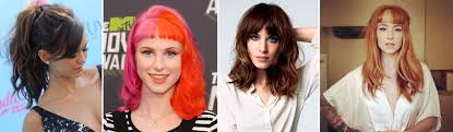 Can You Get Hair Extensions For Bangs by How To Wear Your Hairstyle With Bangs U2013 Restyle Pro Official Website