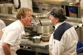 cauchemar en cuisine anglais ramsay une anglaise la cuisine à quatre mains