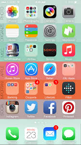 how to organize your iphone in 5 minutes or less organizing