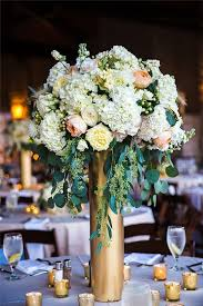 Elegant Wedding Centerpieces 20 Glam Tall Floral Wedding Centerpieces Deer Pearl Flowers