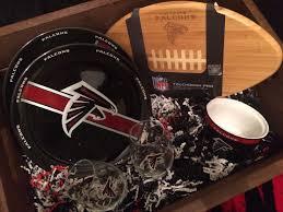 Atlanta Falcons Home Decor by Throw The Ultimate Falcons U201chomegating U201d Party Atlanta Restaurant