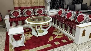 photo canapé marocain salon canapé marocain fashion designs