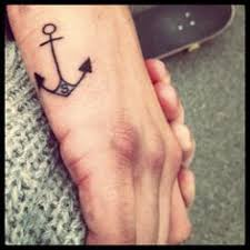 girls anchor tattoo google search broke mamma beauty