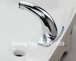 compare prices on sensor water tap online shopping buy low price automatic inflared sensor water saving faucets inductive kitchen bathroom basin sink water tap water auto