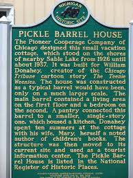 national pickle day american treasure tour