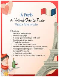 french as a second language resources teaching resources tes