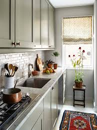 small kitchen cabinets how to organize a small kitchen according to experts