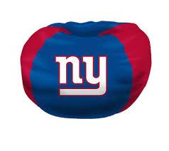 Green Bay Packers Bean Bag Chair Nfl New York Giants Bean Bag Chair U2014 Qvc Com