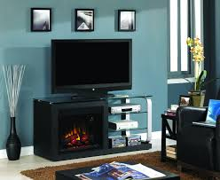 furniture tv console with electric fireplace tv stand with