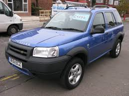 land rover freelander 2003 land rover freelander 2 0 2001 review specifications and photos