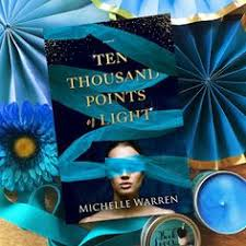 points of light review toot s book reviews spotlight ten thousand points of light by