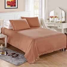 Bed Sheet Set Compare Prices On Silk Bed Sheet Online Shopping Buy Low Price