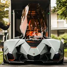 lamborghini egoista poster for more cool pictures visit http bestcar solutions
