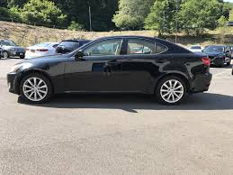 lexus is250 awd tire pressure pre owned 2008 lexus is 250 is 250 4dr car in rochester um594