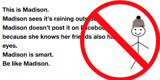 How To Meme - block be like bill stick figure memes on facebook business insider
