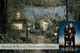 Twilight House Floor Plan Breaking Dawn 2 Bella And Edward U0027s Cottage
