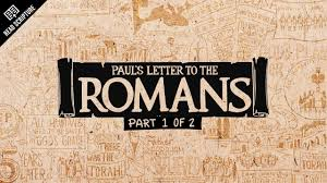 read scripture romans ch 1 4 youtube