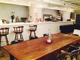 Morgan Dining Room 47 Essential Coffee Shops Across The Dmv