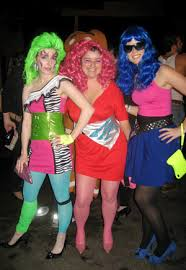 80s party pictures reader submitted costume ideas like totally 80s