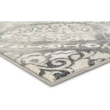 Plastic Carpet Runner Walmart by Better Homes And Gardens Distressed Ogee Area Rugs Or Runners