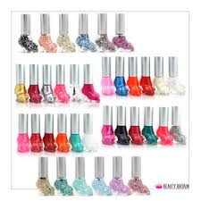 12 x nail polish varnish 12 ml different colour sets to choose