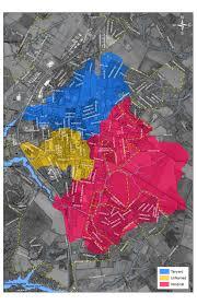 easton map town of easton maryland