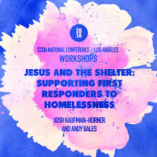 The Shelter by Jesus And The Shelter Supporting First Responders To Homelessness