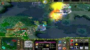 warcraft iii frozen throne axe and tiny youtube