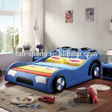 free shipping prince children kids race car bed specific use car