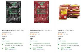 spring black friday saving in home depot home depot 5 for 10 mulch and garden soilliving rich with coupons