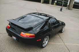 porsche 928 interior restoration 1990 porsche 928gt for sale 2007265 hemmings motor news