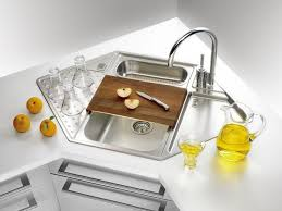 lavelli cucina angolari lavelli ad angolo per cucina gallery of lavello inox angolare