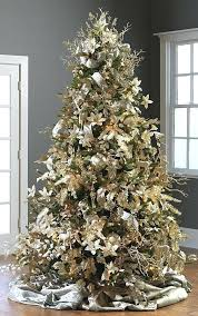 tree decorating ideas beautiful decorated tree