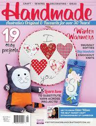 Www Handmade Au - claireabellemakes in handmade magazine