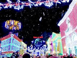 Osborne Family Spectacle Of Dancing Lights Mouseplanet Secret History Of The Osborne Family Spectacle Of