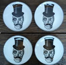 halloween plates prima design find offers online and compare prices at storemeister