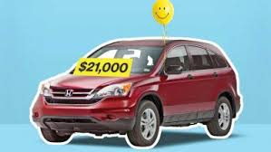 used car reviews ratings consumer reports