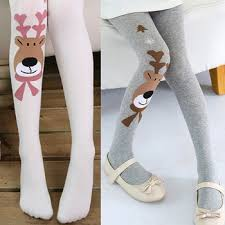 cute stockings children tight winter stockings thick tights for girls pantyhose