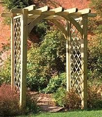 wedding arch kmart garden arch trellis buy garden arch trellis garden arch with gate