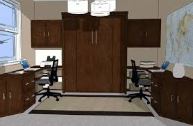 Murphy Bed Office Desk Combo Office Design Wall Bed With Office Desk Murphy Bed With Office
