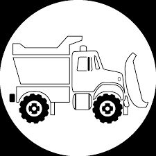 picture dump truck coloring pages 26 in free colouring pages with