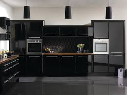 black kitchens designs captivating bathroom amazing modern kitchen cabinets black kitchens