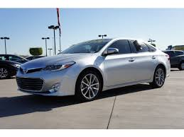 toyota avalon type and used toyota avalon for sale in az u s