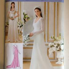 wedding dress patterns best simplicity wedding dress patterns products on wanelo