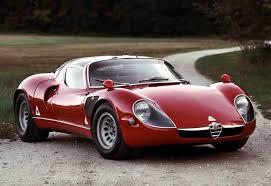 vintage alfa romeo bro sau on drivetribe 1967 alfa romeo tipo 33 stradale best